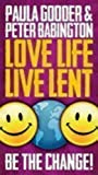 img - for Love Life Live Lent, Adult/Youth Booklet book / textbook / text book