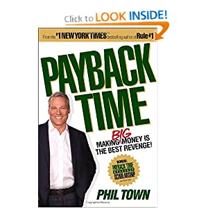 Payback Time - Phil Town