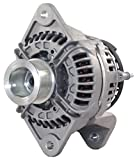 NEW ALTERNATOR FITS EUROPEAN VOLVO HEAVY TRUCK FM380 FH420 FH460 0-124-655-024