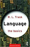 Language: The Basics (Basics (Routledge Paperback))