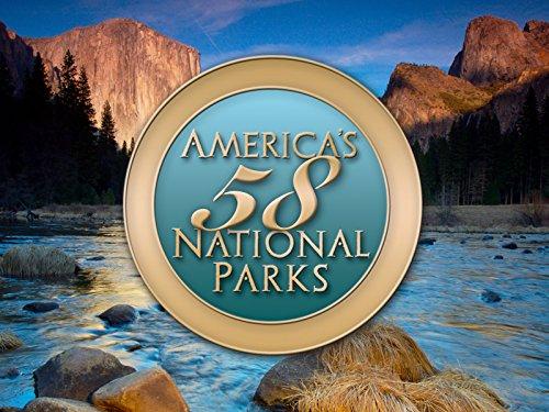 America's 58 National Parks - Season 1