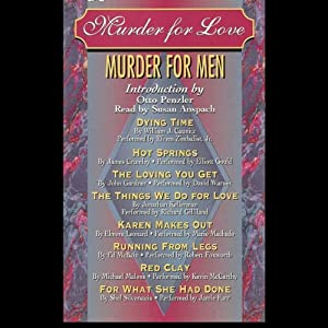 Murder for Love: Murder for Men | [Otto Penzler]