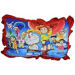 Thefancymart Kids cartoon pillow(single piece) Style Code - 27