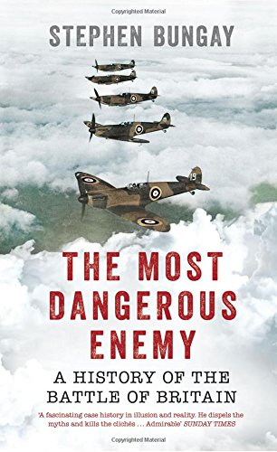 The Most Dangerous Enemy: A History of the Battle of Britain PDF