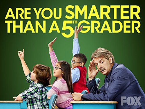 Are You Smarter Than a 5th Grader Season 4