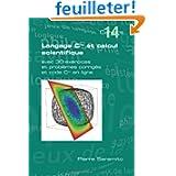 Langage C++ Et Calcul Scientifique