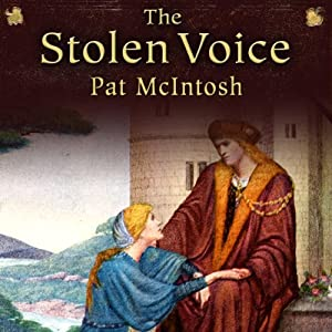 The Stolen Voice: Gil Cunningham Mysteries | [Pat McIntosh]