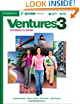 Ventures Level 3 Student's Book with...