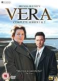 Vera Series 1-2 [DVD]