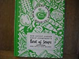 New Covent Garden Soup Company's Book of Soups: New, Old and Odd Recipes