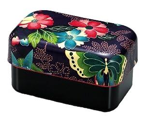 Kimono Bento Box with Band (japan import)