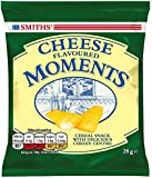 Savoury Selection Cheese Moments 28 g (Pack of 24)