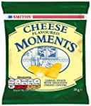 Savoury Selection Cheese Moments 28 g...