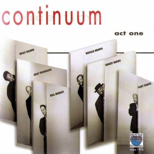 Continuum: Act One
