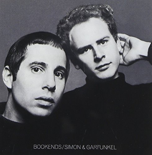 CD : Simon & Garfunkel - Bookends (CD)