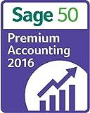 Sage 50 Premium Accounting 2016