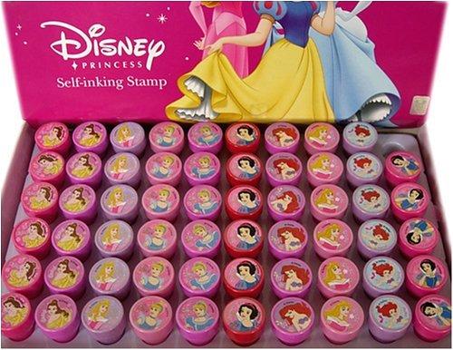 Disney Princess Stamper stationery (12 pcs assorted stampers set) - Buy Disney Princess Stamper stationery (12 pcs assorted stampers set) - Purchase Disney Princess Stamper stationery (12 pcs assorted stampers set) (National Design, Toys & Games,Categories,Arts & Crafts,Craft Kits,Stamp Making)