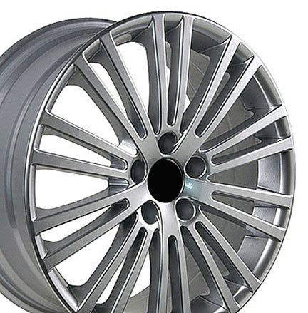 Wheel1x - Replica Wheels Fits VW Volkswagon -