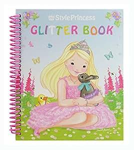 Depesche 8280 - Pocket Malbuch, My Style Princess