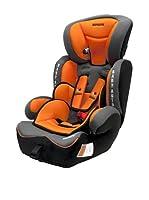 Babyauto Silla De Coche Konar Group 1,2,3 Naranja