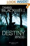 Destiny Binds (Timber Wolves Trilogy Book 1)
