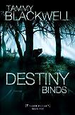 Destiny Binds (Timber Wolves)