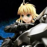 Fate/Zero �����С�&�����С����⡼�����ɡ����奤��å��� (1/8�������� PVC�����Ѥߴ�����)