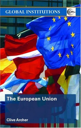 The European Union (Global Institutions)