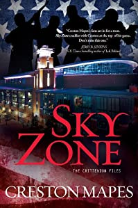 (FREE on 1/15) Sky Zone: A Novel by Creston Mapes - http://eBooksHabit.com
