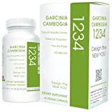 Creative Bioscience Garcinia Cambogia 1234