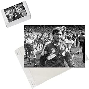 Photo Jigsaw Puzzle Of Kenny Dalglish Football Manager From Mirror Photos by Media Storehouse
