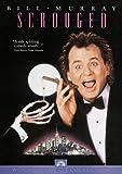 Scrooged DVD