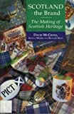 img - for Scotland the Brand 05/00 by David McCrone (1995-05-30) book / textbook / text book