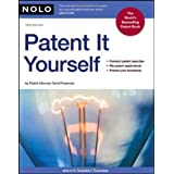 Patent It Yourselfby Stephen Elias