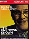 The unknown known [Italia] [DVD]