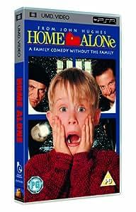 Home Alone [UMD for PSP]