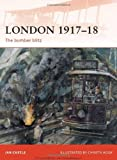 img - for London 1917-18: The Bomber Blitz (Campaign) book / textbook / text book