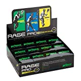 Prince Rage Pro Squash Balls