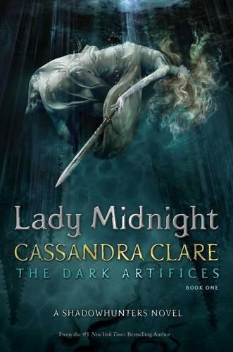 Lady Midnight (Dark Artifices 1)