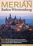 MERIAN Baden-Württemberg (MERIAN Hefte)