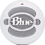 Blue Microphone Snowball iCE USB Card...