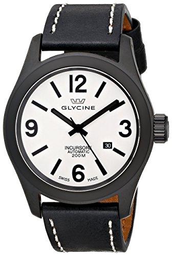 Glycine 3874-91-LB9B - Orologio da polso