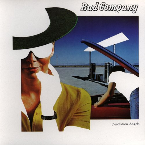 Bad Company - Desolation Angels [24bit Japan Remastered 2010] - Zortam Music