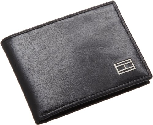 Tommy Hilfiger Mens Blackpool Slim Billfold Wallet