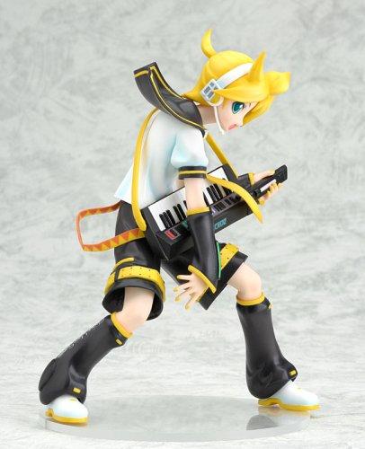 キャラクターボーカルシリーズ02 鏡音レン (1/8スケール PVC塗装済み完成品)