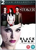 Stoker / Black Swan (Double Pack) [DVD]