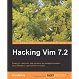 Hacking VIM 7.2by Kim Schulz