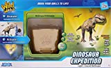 Uncle Milton Wild Walls Dinosaur Expedition, Light and Sound Room Decor