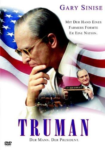 Truman - Der Mann. Der Präsident