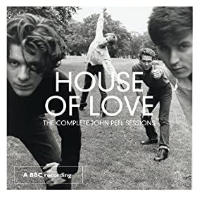 The Complete John Peel Sessions (BBC Version)
